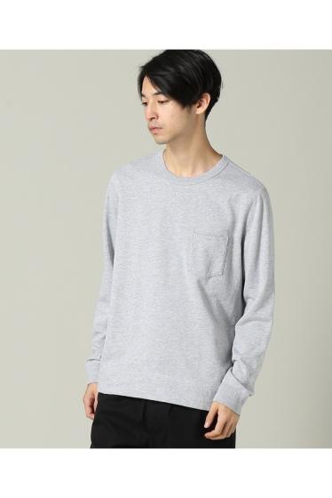 �����֥�������ʥ��ƥå� Heather Fleece Pocket Sweatshirt �ܺٲ���11