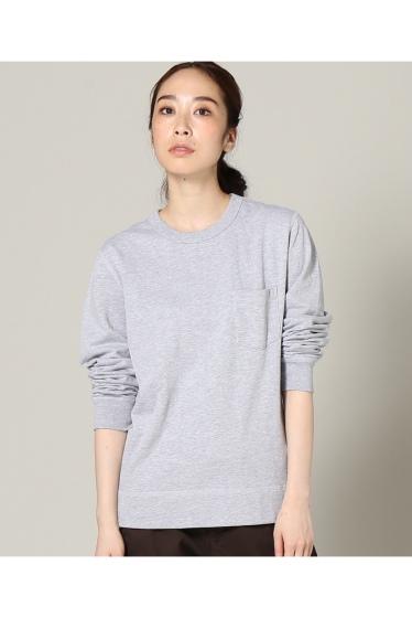 �����֥�������ʥ��ƥå� Heather Fleece Pocket Sweatshirt �ܺٲ���12