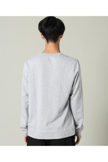 �����֥�������ʥ��ƥå� Heather Fleece Pocket Sweatshirt �ܺٲ���5