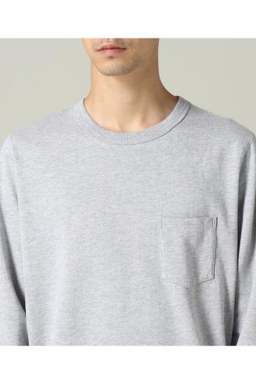 �����֥�������ʥ��ƥå� Heather Fleece Pocket Sweatshirt �ܺٲ���6