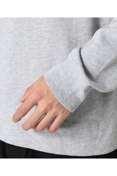 �����֥�������ʥ��ƥå� Heather Fleece Pocket Sweatshirt �ܺٲ���8
