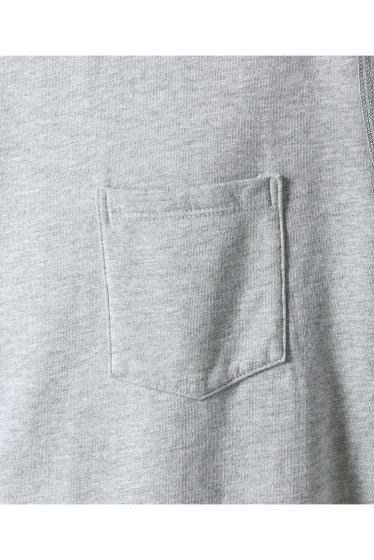 �����֥�������ʥ��ƥå� Heather Fleece Pocket Sweatshirt �ܺٲ���9