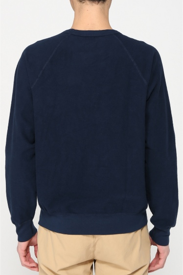 �����֥�������ʥ��ƥå� SP FLEECE SWEAT C/N �ܺٲ���4