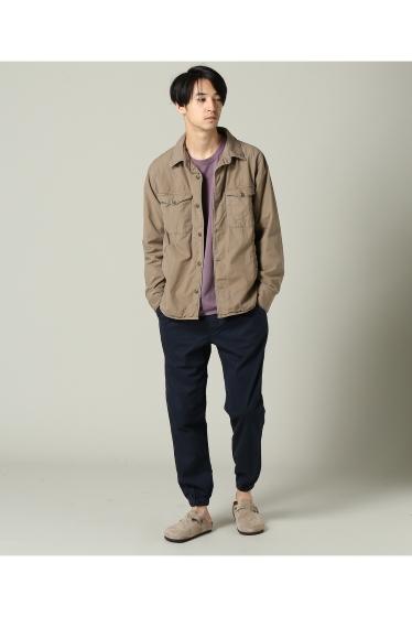 �����֥�������ʥ��ƥå� Supima Fleece Pocket Sweatshirt �ܺٲ���1