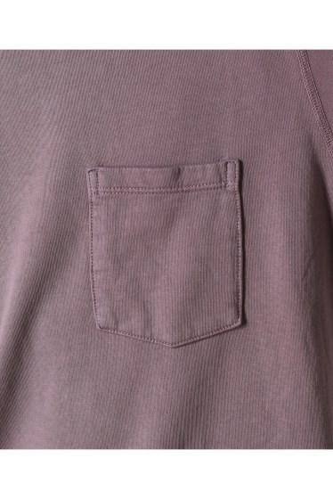 �����֥�������ʥ��ƥå� Supima Fleece Pocket Sweatshirt �ܺٲ���10