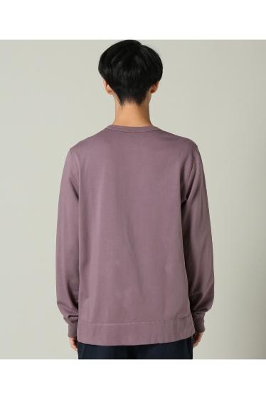 �����֥�������ʥ��ƥå� Supima Fleece Pocket Sweatshirt �ܺٲ���5