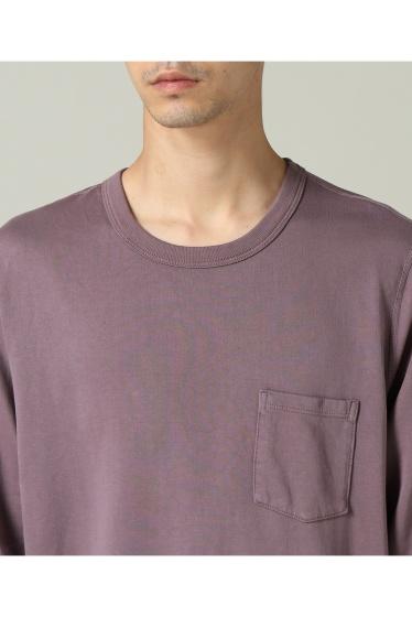 �����֥�������ʥ��ƥå� Supima Fleece Pocket Sweatshirt �ܺٲ���6
