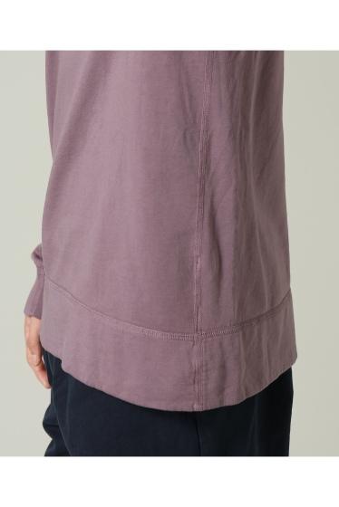 �����֥�������ʥ��ƥå� Supima Fleece Pocket Sweatshirt �ܺٲ���9
