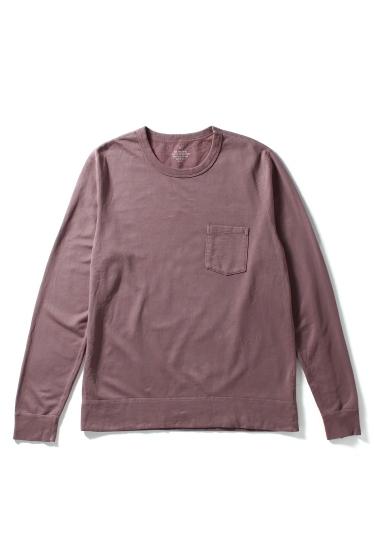 �����֥�������ʥ��ƥå� Supima Fleece Pocket Sweatshirt �ѡ��ץ�