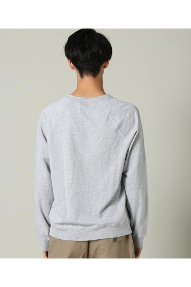 �����֥�������ʥ��ƥå� Heather Fleece Sweatshirt �ܺٲ���5