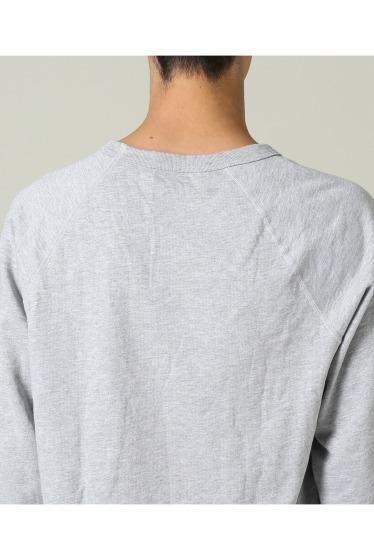 �����֥�������ʥ��ƥå� Heather Fleece Sweatshirt �ܺٲ���7