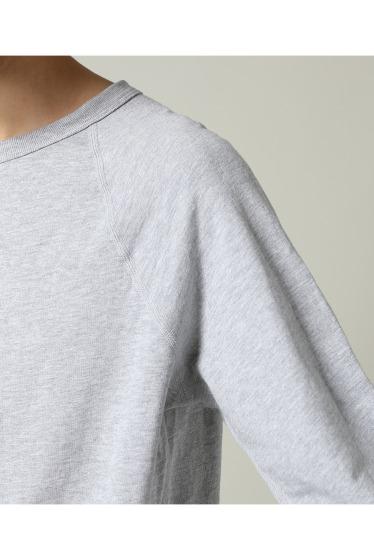 �����֥�������ʥ��ƥå� Heather Fleece Sweatshirt �ܺٲ���9