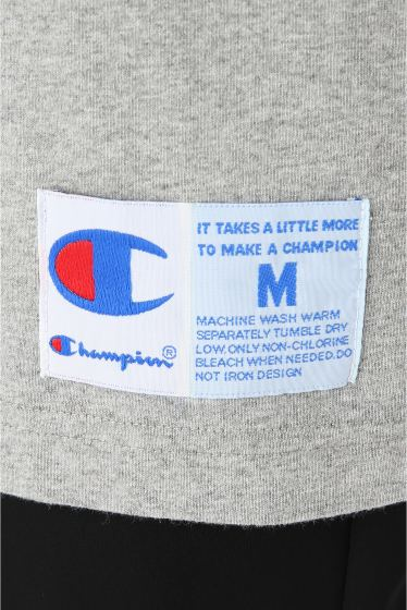 �١��������ȥå� CHAMPION������ T����� �ܺٲ���10
