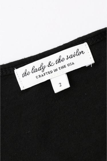 ���ǥ��å� �ե��� ��� ��THE LADYTHE SAILOR ���åȥ��������� �ܺٲ���12