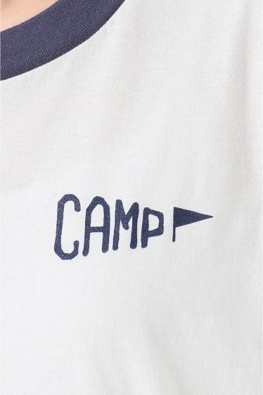 ������ CAMP CAMP STAFF RINGER T����� �ܺٲ���9