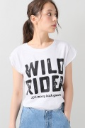 ���?�� ������ HAPPINESSWILD RIDER T�����