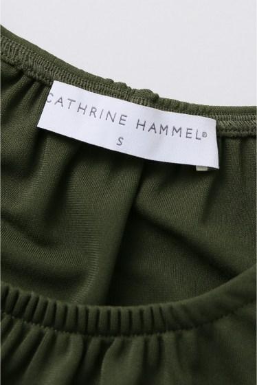 �ץ顼���� CATHRINE HAMMEL ���㡼�����ȥåץ� �ܺٲ���10