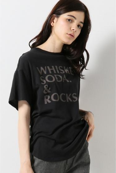 �ץ顼���� +8 PARIS ROCK whiskey tee�� �ܺٲ���16