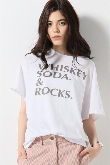 �ץ顼���� +8 PARIS ROCK whiskey tee�� �ܺٲ���17