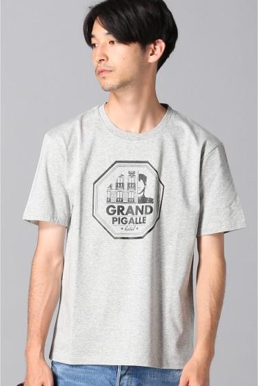 ���ǥ��ե��� GRAND PIGALLE HOTEL/����ե��å�T����� ���졼