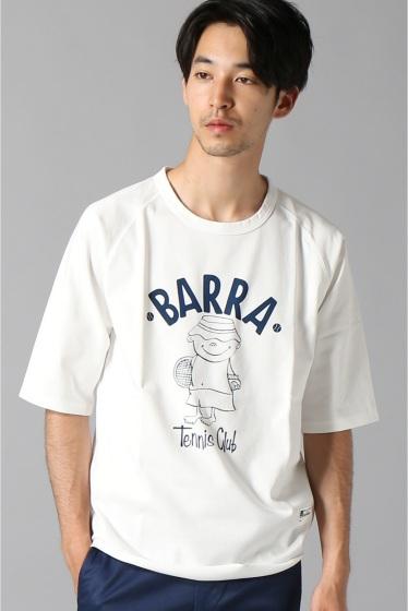 ���ǥ��ե��� BARRA/�饰���ϡ��ե���֣ԥ���� �ۥ磻��