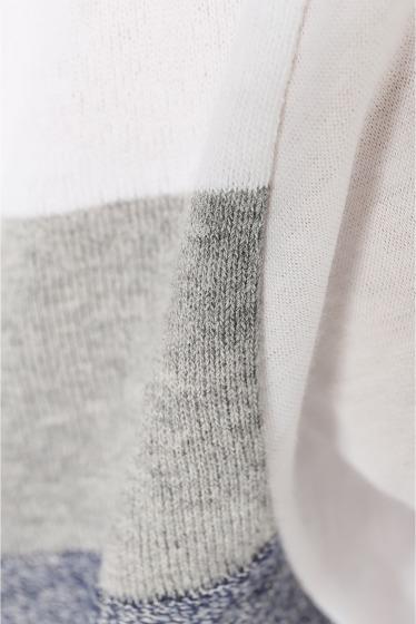 ���ǥ��ե��� Knit Cut-T �ѥͥ�1 �ܺٲ���13
