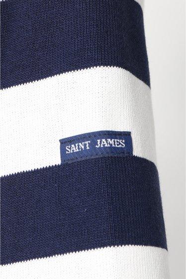���ǥ��ե��� SAINT JAMES (����ȥ������ॹ) JCOUES�ܡ����� �ܺٲ���11