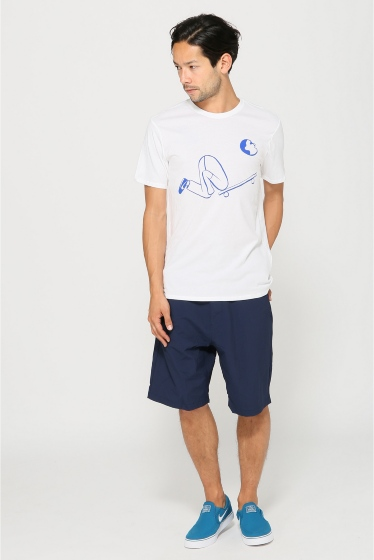 �ե�����󥻥֥� ���ǥ��ե��� NIKE SB / �ʥ��� DRI-FIT  GM 2 TEE�� �ܺٲ���2