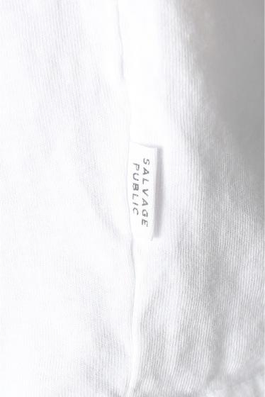 ���㡼�ʥ륹��������� ���塼�� SALVAGE PUBLIC / ����١����ѥ֥�å�: Kapa T����� �ܺٲ���10
