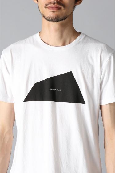 ���㡼�ʥ륹��������� ���塼�� SALVAGE PUBLIC / ����١����ѥ֥�å�: Diamond Head Logo T����� �ܺٲ���5