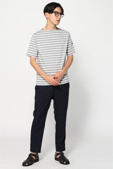 ���㡼�ʥ륹��������� ���塼�� SAINT JAMES / ����ȥ������ॹ : PIRIAC stripe �ܺٲ���1