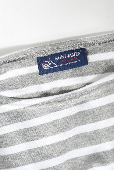 ���㡼�ʥ륹��������� ���塼�� SAINT JAMES / ����ȥ������ॹ : PIRIAC stripe �ܺٲ���11