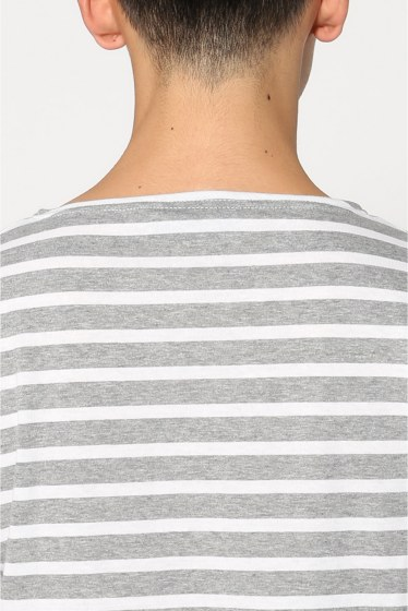 ���㡼�ʥ륹��������� ���塼�� SAINT JAMES / ����ȥ������ॹ : PIRIAC stripe �ܺٲ���7