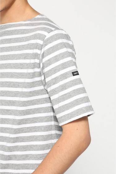 ���㡼�ʥ륹��������� ���塼�� SAINT JAMES / ����ȥ������ॹ : PIRIAC stripe �ܺٲ���8