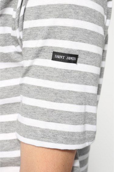 ���㡼�ʥ륹��������� ���塼�� SAINT JAMES / ����ȥ������ॹ : PIRIAC stripe �ܺٲ���9