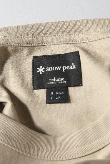 ���㡼�ʥ륹��������� ���塼�� snow peak �� relume / ���?�Ρ��ԡ��� GIGAPOWER T����� �ܺٲ���14