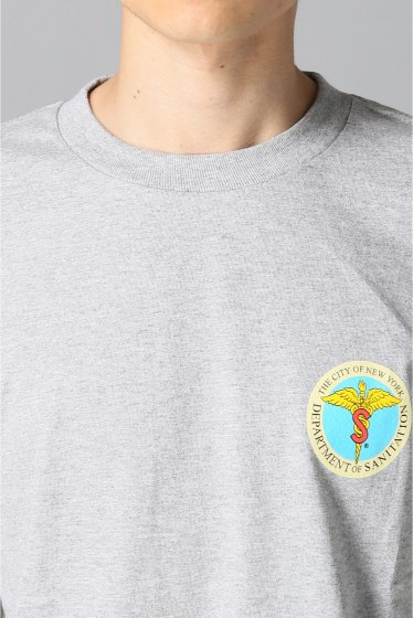 �������� ONLY NY*NYC CLEAN NYC T-SHIRT �ܺٲ���3