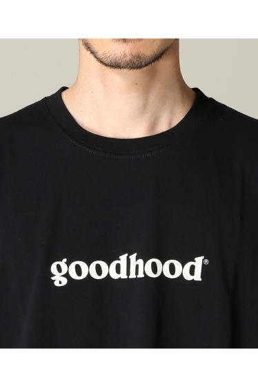 �������� GOODHOOD OLDIE BUT GOODIE TEE �ܺٲ���3