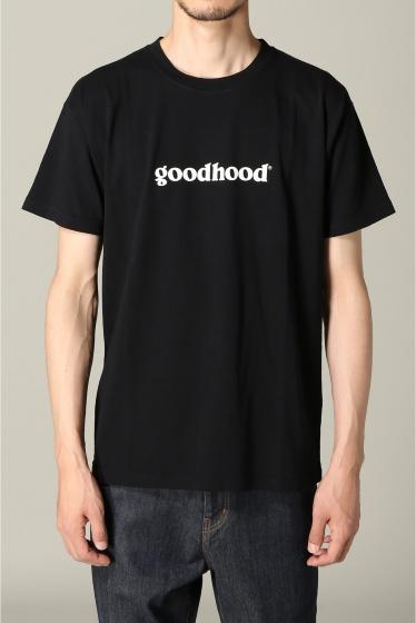 �������� GOODHOOD OLDIE BUT GOODIE TEE �֥�å�