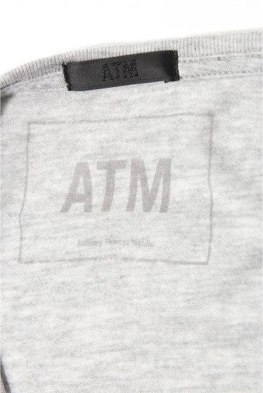 �������� ATM / Anthony Thomas Melillo (���ˡ����ȡ��ޥ������?) MODAL TANK TOP �ܺٲ���6