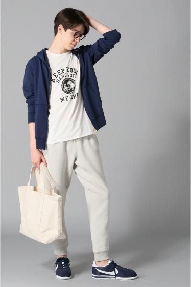 ���㡼�ʥ륹��������� WHITE LINE / �ۥ磻�ȥ饤��:WL T-Shirts(FJD) �ܺٲ���1