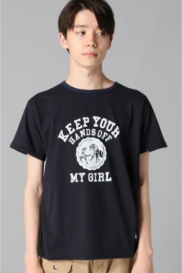 ���㡼�ʥ륹��������� WHITE LINE / �ۥ磻�ȥ饤��:WL T-Shirts(FJD) �ܺٲ���3