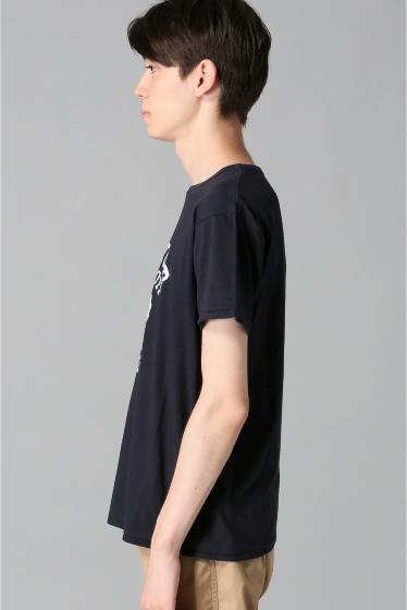 ���㡼�ʥ륹��������� WHITE LINE / �ۥ磻�ȥ饤��:WL T-Shirts(FJD) �ܺٲ���4