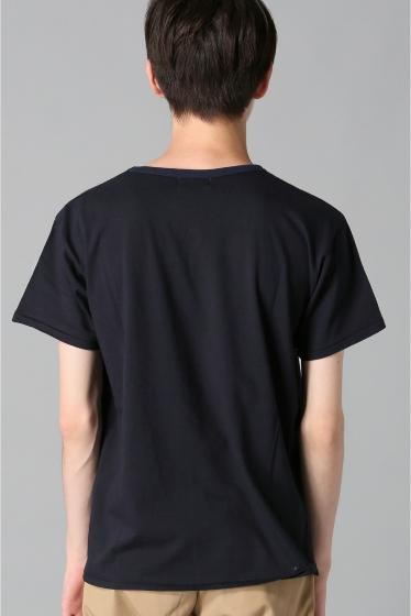 ���㡼�ʥ륹��������� WHITE LINE / �ۥ磻�ȥ饤��:WL T-Shirts(FJD) �ܺٲ���5