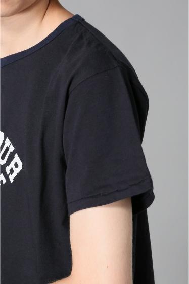���㡼�ʥ륹��������� WHITE LINE / �ۥ磻�ȥ饤��:WL T-Shirts(FJD) �ܺٲ���8