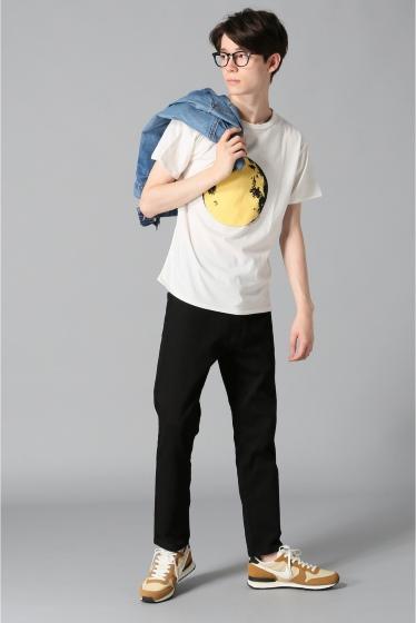 ���㡼�ʥ륹��������� WHITE LINE / �ۥ磻�ȥ饤��:WL T-Shirts(Kurry) �ܺٲ���1