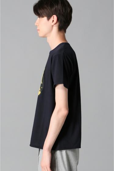���㡼�ʥ륹��������� WHITE LINE / �ۥ磻�ȥ饤��:WL T-Shirts(Kurry) �ܺٲ���4