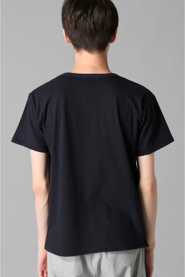���㡼�ʥ륹��������� WHITE LINE / �ۥ磻�ȥ饤��:WL T-Shirts(Kurry) �ܺٲ���5