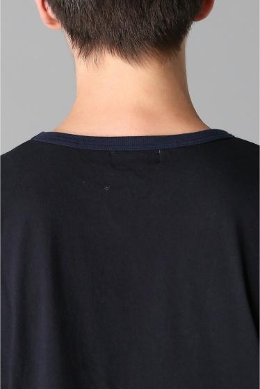 ���㡼�ʥ륹��������� WHITE LINE / �ۥ磻�ȥ饤��:WL T-Shirts(Kurry) �ܺٲ���7