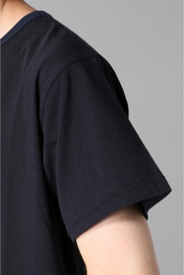 ���㡼�ʥ륹��������� WHITE LINE / �ۥ磻�ȥ饤��:WL T-Shirts(Kurry) �ܺٲ���8